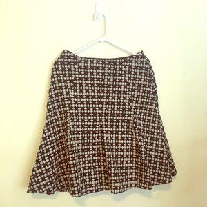 Anne Klein Vintage Skirt